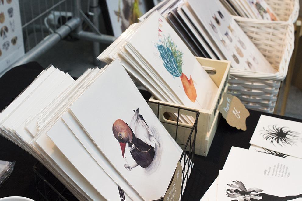 Dibumad 2018, ayuntamiento de Madrid, feria de ilustración, prints de ilustración, prints ilustrados, tienda online de prints ilustración, láminas de ilustración, láminas para decorar, Mar Villar