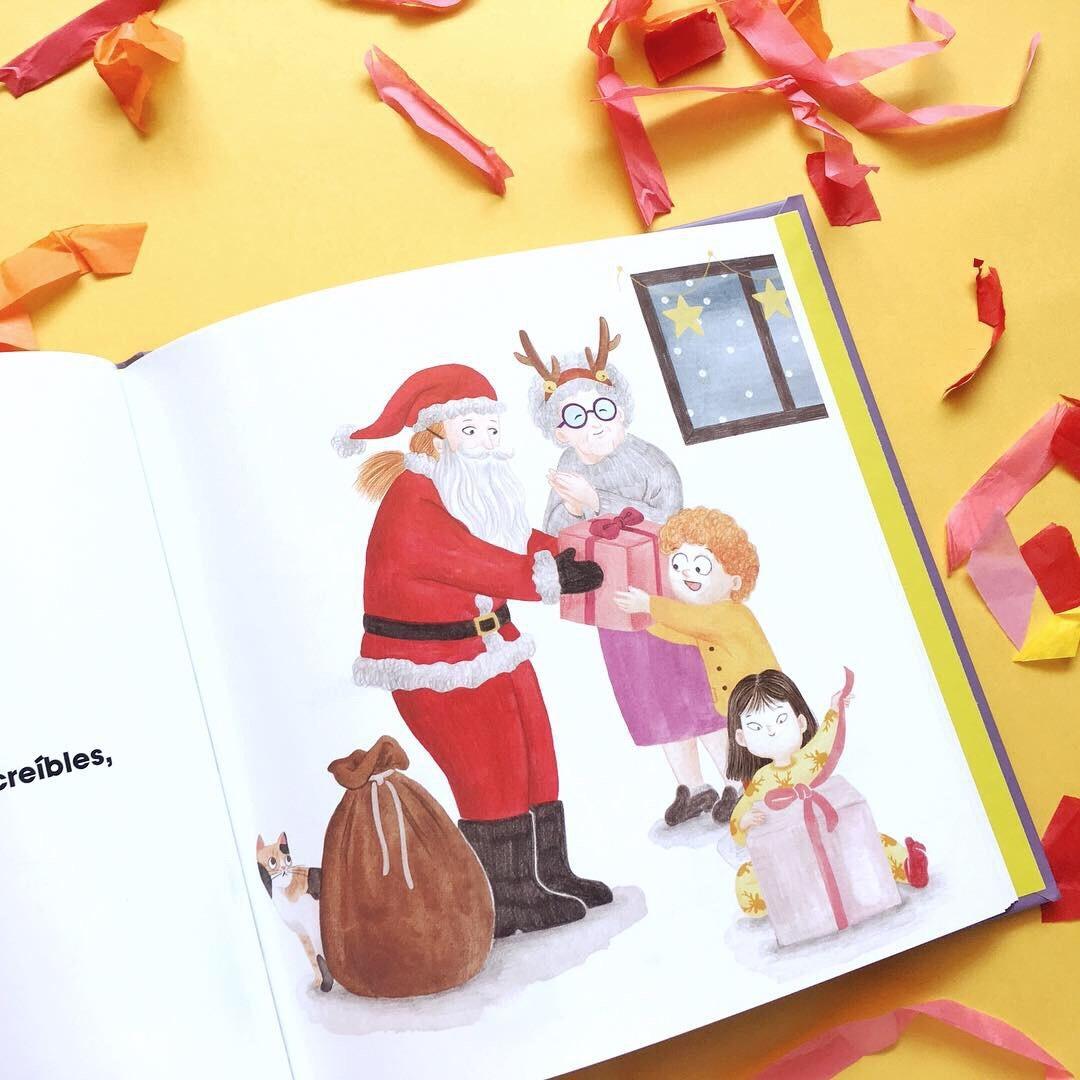 día de la madre, regalo día de la madre, libro ilustrado, ilustración infantil, ilustración de mamás, ilustración de familias, mar villar, zenith libros,