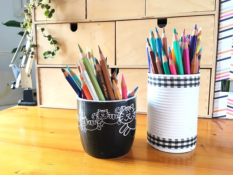 material de ilustración, material que utiliza un ilustrador, material de bellas artes, lápices de colores, Pablo Caran d'Ache, Caran, d'Ache,