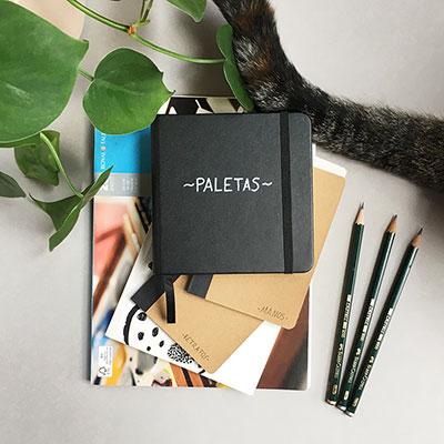 Cuadernos de dibujo, cuaderno de bocetos,